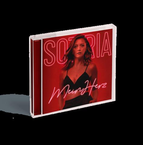 Mein Herz von Sotiria - CD jetzt im Ich find Schlager toll Shop