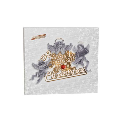 A Volks-Rock n Roll Christmas von Andreas Gabalier - CD jetzt im Ich find Schlager toll Shop