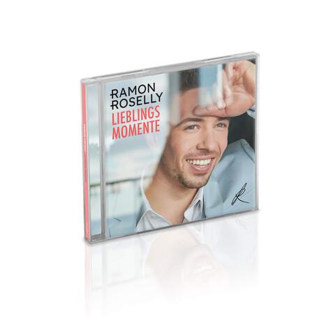 Lieblingsmomente von Ramon Roselly - CD jetzt im Ich find Schlager toll Shop