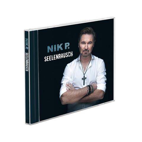 Seelenrausch von Nik P. - CD jetzt im Ich find Schlager toll Shop