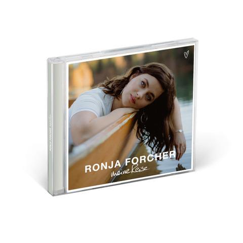 Meine Welt von Ronja Forcher - CD jetzt im Ich find Schlager toll Store