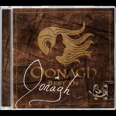 Best Of (Limitierte, signierte CD) von Oonagh - CD jetzt im Ich find Schlager toll Shop