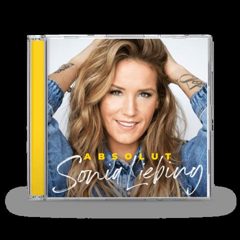 Absolut von Sonia Liebing - CD jetzt im Ich find Schlager toll Shop