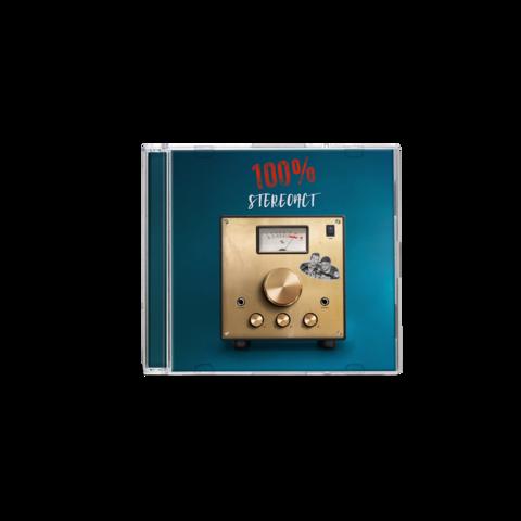 100 Prozent von Stereoact - CD jetzt im Ich find Schlager toll Shop