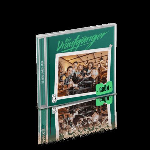 Grün von Die Draufgänger - CD jetzt im Ich find Schlager toll Shop