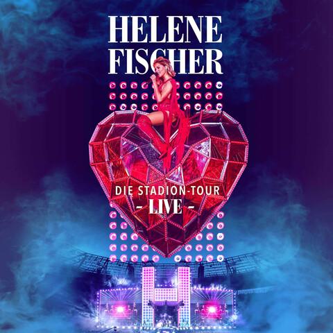Helene Fischer (Die Stadion-Tour Live) (2CD) von Helene Fischer - 2CD jetzt im Ich find Schlager toll Shop