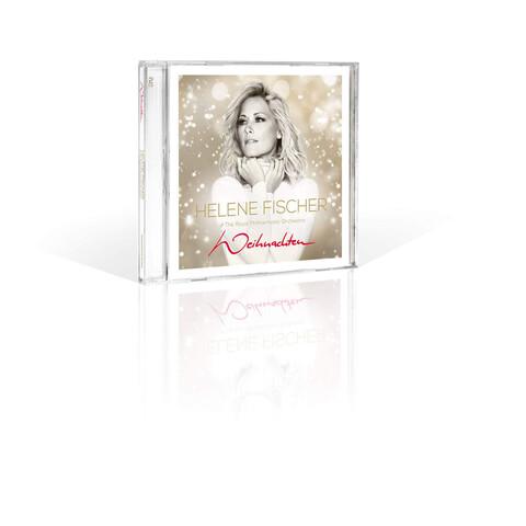 Weihnachten (2CD) von Helene Fischer - 2CD jetzt im Ich find Schlager toll Shop