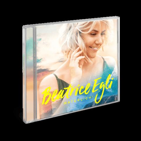 Natürlich! von Beatrice Egli - CD jetzt im Ich find Schlager toll Shop