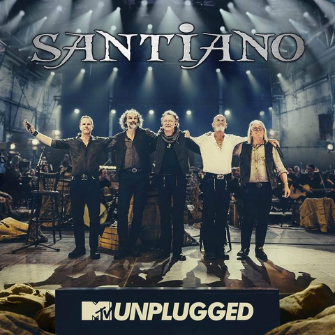 MTV Unplugged (2CD) von Santiano - CD jetzt im Ich find Schlager toll Shop