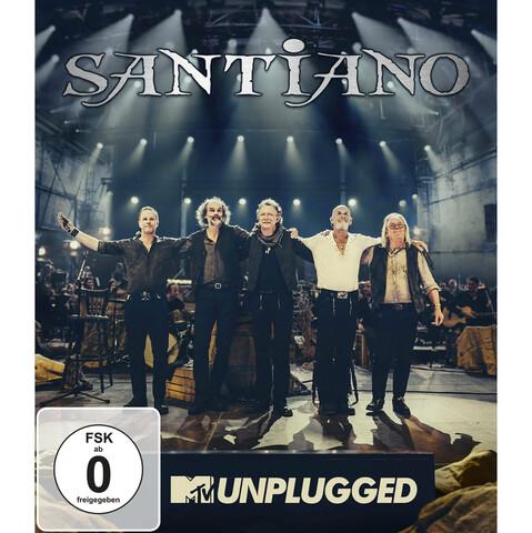 MTV Unplugged (BluRay) von Santiano - CD jetzt im Ich find Schlager toll Shop
