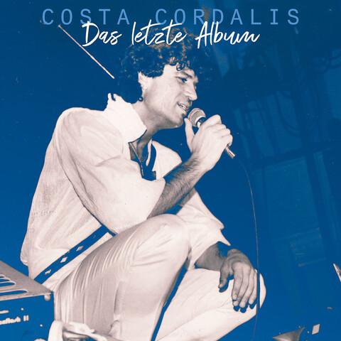 Das letzte Album von Costa Cordalis - CD jetzt im Ich find Schlager toll Shop